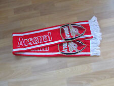 MANCHESTER United v BENFICA 2006 FOOTBALL Scarf