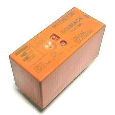 SCHRACK RELE MOD. RT135730 POWER PCB RELAY 12A 230 VAC 4 PIN ( x  2 PEZZI)