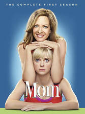 Mom: The Complete First Season 1 (DVD, 2014, 3-Disc Set)
