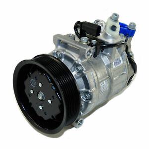 Klimakompressor VW Touareg 7L 02-06 4,2L V8 AXQ original Kompressor 7L6820803B