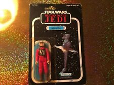 *STAR WARS* B-Wing Pilot Return Of The Jedi Vintage excellent condition 1984 new