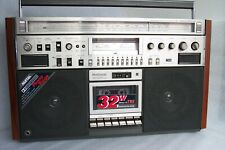 National by Panasonic RX-5700 vintage boombox
