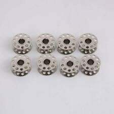 20* Empty Bobbins Sewing Machine Spools For Brother Singer