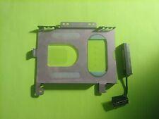 New listing Dell Alienware 15 R3 P69 Hard Drive Caddy w/Connector Screws, Gwd21 Dc2C00Dd00,