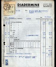 """MALAKOFF (92) USINE de PRODUIT COSMETIQUE """"DIADERMINE / BONETTI Freres"""" en 1939"""