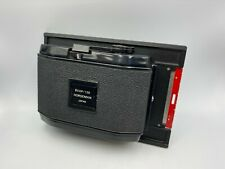 *Exc++++* Horseman 4x5 8exp 6x9 120 Roll Film Holder From JAPAN &1127