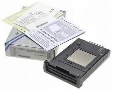 HASSELBLAD MINT Pola Plus Polaroid camera film back holder fits 500C/M 503CW BOX