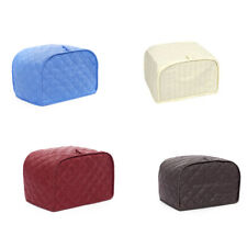 4Colors Home Kitchen Dining Countertop Appliance 2/4 Slice Toaster Dust Cover