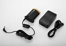 Canon AC-E4 AC Adapter Kit for Canon 1D Series Cameras (used)