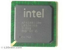 1X NEW Intel AF82801IBM AF82801 IBM BGA Chipset With Solder Balls (US Shipping)