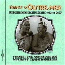 Anthologie: 1962-2007, New Music