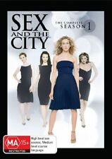 Sex And The City : Season 1 (DVD, 2006, 2-Disc Set)