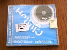 House club - Selection 7 -  CD -  SIGILLATO