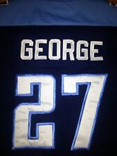 NFL TENNESSEE TITANS YOUTH M #27 GEORGE