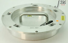 7667 Novellus Chamber Cover W/ Photoelectric Switch(E3S-At66-D) 15-257176-01