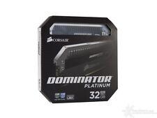 Corsair CMD32GX4M2B3000C15 Dominator Platinum Series 32 GB 2 x 16 GB DDR4 3000 -