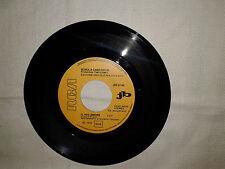 "Schola Cantorum / Anna Oxa – Disco Vinile 45 giri7"" Edizione Promo Juke Box"