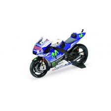 1/12 Minichamps 122143099 Yamaha YZR M1 MOTOGP 2014 Lorenzo #99