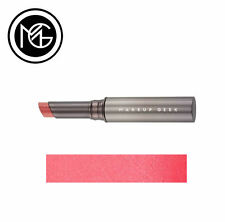 Makeup Geek Iconic Lipstick - GIDDY - pinky coral with a shine finish - VEGAN