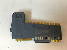 B&R Automation Output Module X20DO6529       Item  #68
