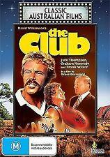 The Club (DVD, 2013)