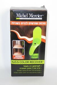 Michel Mercier S.O.S. Color Recover Gray Roots Touch-Up Fit All Copper Hair