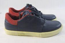 men  Size 8     new Jordan 428902 401 V.5 Grown Blue Red Basketball Shoes