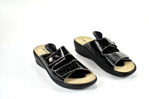Rohde  Damen Sandale Sandalette  EUR 41 Nr. 21-SZ 5253