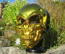 Maske Totenkopf Skull Party Film Tv Halloween Fasching Kostüm Anonymous Mask 024