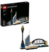 LEGO Architecture Sydney 21032 (Retired by LEGO)