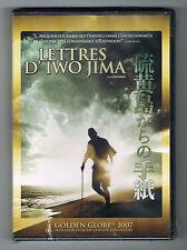 LETTRES D'IWO JIMA - CLINT EASTWOOD - 2006 - DVD NEUF NEW NEU