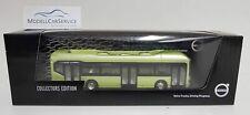 Motorart 1/87 : 300075 Bus de Service Volvo 7900 Hybrid, Hellgrünmetallic