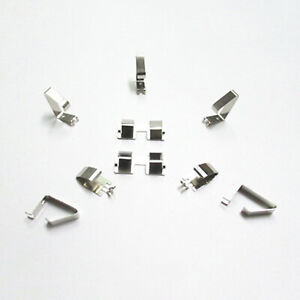 Multimeter Battery Case Spring Main Board Contact For FLUKE 15B 18B/ 15B+17B+