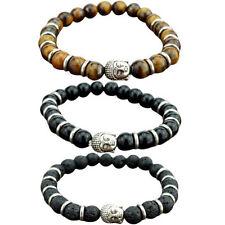 Tigers Eye Unbranded Stone Costume Bracelets
