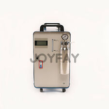 Oxy-Hydrogen Flame Polishing Machine Acrylic Polishing Metal Welding 400L/h CE
