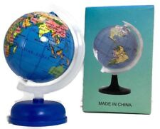 """World Globe for American Girl Doll Accessories Fits 18"""" Dolls School Play SET"""