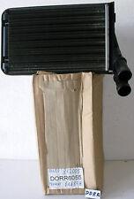 Radiatore riscaldamento Peugeot3067B, N3, N52.0 HDi 90  MARCA DORR 6055