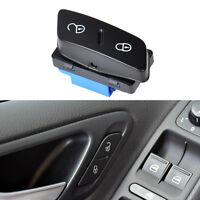 Fahrerseite Zentralverriegelung Schalter Taste 1K0962125B für VW Golf Jetta Mk5