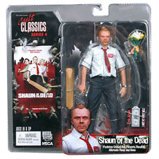 SHAUN OF THE DEAD  SHAUN figura PVC 17cm Neca
