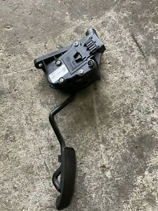 HOLDEN ASTRA ACCELERATOR PEDAL ASSEMBLY TS 08/98-10/06
