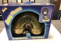 Vintage 90's 1999 Neon Green Slinky Phone - Never Used