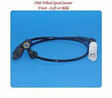 ABS Wheel Speed Sensor Front Left or Right  Fits: BMW 318 320 323 325 328 M3 Z3