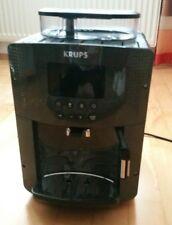 Krups EA815P Kaffeevollautomat =Neuwertig mit Garantie=