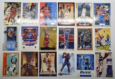 Ben Wallace 49 NBA Basketball Card Lot