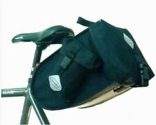 NEW Carradice Super C SQR Tour - Seatpost Mount Bike Bag - TOUR AUDAX COMMUTE