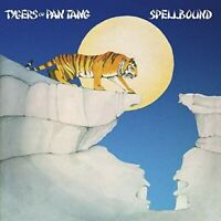 Tygers of Pan Tang - Spellbound [New CD] Holland - Import
