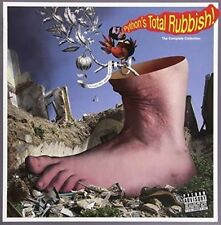 Monty Python's Total Rubbish by Monty Python (Vinyl, Jun-2014, 10 Discs, Virgin)