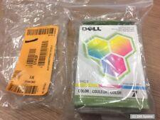 Original Dell DH829Cyan Magenta Yellow Ink, Tinte 592-10225 für 966, 968 Serie