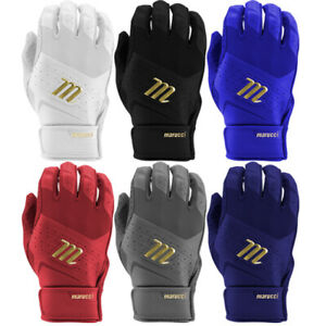 Marucci Reserve Series Adult Baseball Batting Gloves - Pittards Leather Palm