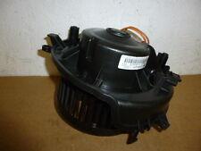 Audi VW Gebläsemotor Lüftermotor Motor Widerstand 5Q2819021B 5Q0907521C A3 Golf